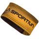 La Sportiva Race Headband Men Black/Yellow